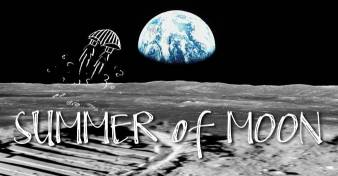 Summer of Moon - 50 Jahre Mondlandung
