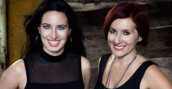 Krimilesung: ANGSTRAUM // Nadine d'Arachart und Sarah Wedler