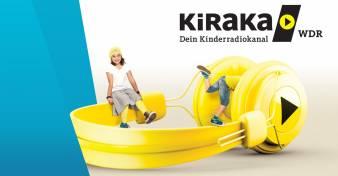 KiRaKa Andromeda: WDR Familienhörspiel Rico, Oskar und das Vomhimmelhoch