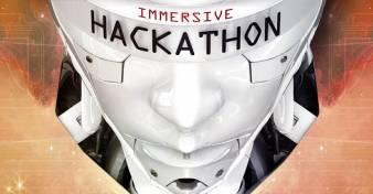 IMMERSIVE HACKATHON