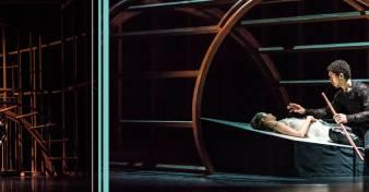 artSPACE - Romeo und Julia // Heinrich Brinkmöller-Becker