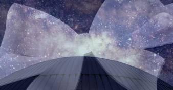 Gutscheine für das Planetarium Bochum