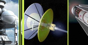 Interstellare Raumfahrt? - Möglichkeiten und Grenzen