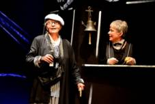 ALTER STROM - Undine Cornelius und Petra Gorr | Dorit Gätjen