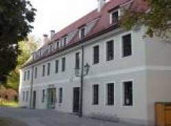 Stadtbibliothek Alte Lateinschule Delitzsch