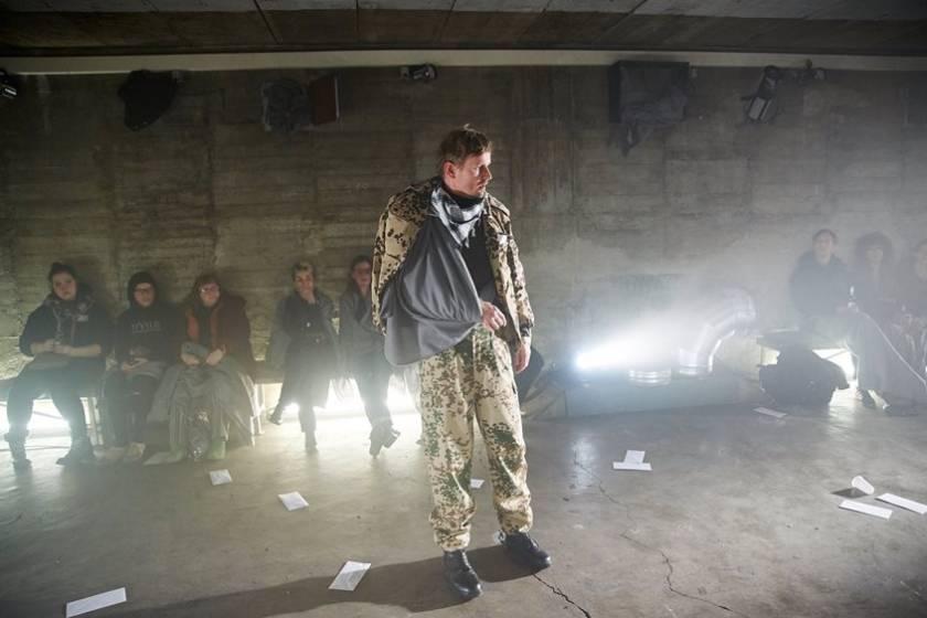 EIN KIND UNSERER ZEIT - Till Demuth | Thomas Häntzschel