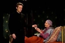 Johannes Moss & Undine Cornelius | Dorit Gätjen