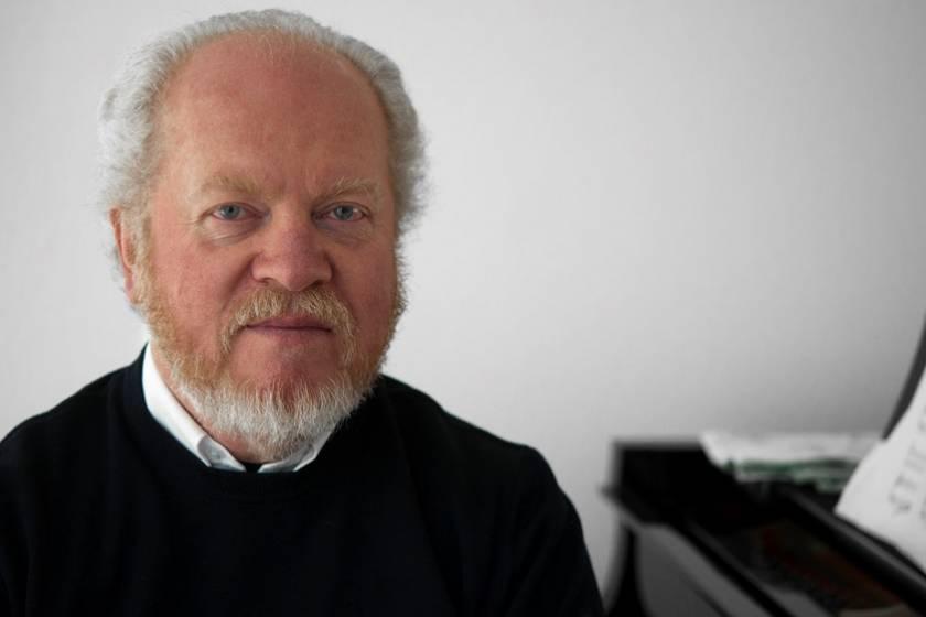 Pianist Gerhard Oppitz | Concerto Winderstein