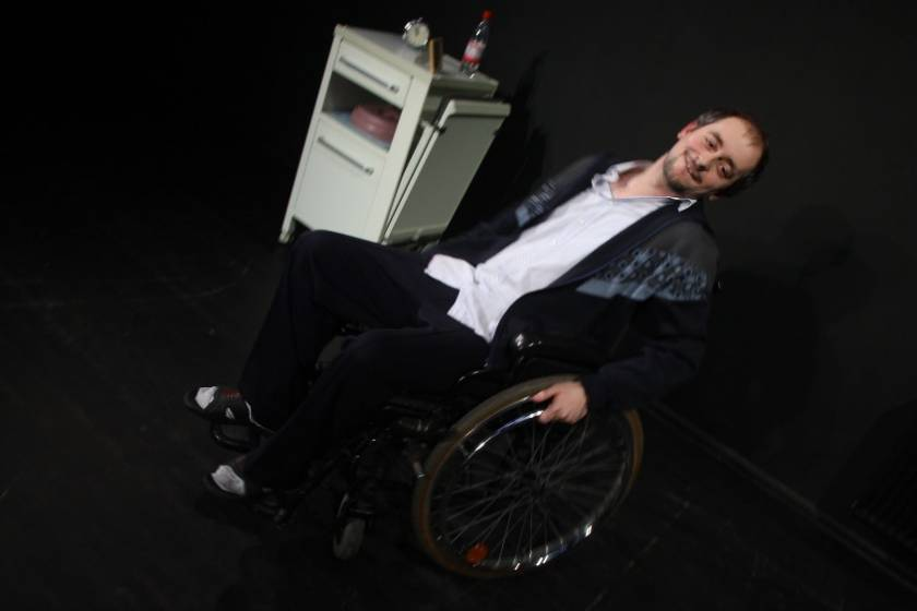 BIS ANS LIMIT | Steffen Rasche