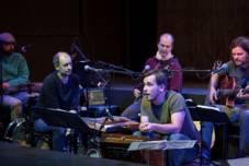 SPUR DER STEINE | Bernd Färber, Johannes Meißner und Ensemble | Frank Hormann