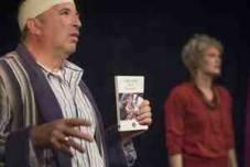 KLEINE EHEVERBRECHEN | Ulf Perthel und Beatrice Boca | Frank Hormann