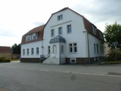 Gemeindeamt Cavertitz, Verwaltungssitz Schöna