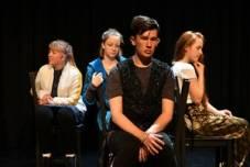 In uns & um uns | Theaterjugendclub 1 | Dorit Gätjen