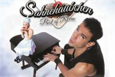 Duo Schwarzblond  