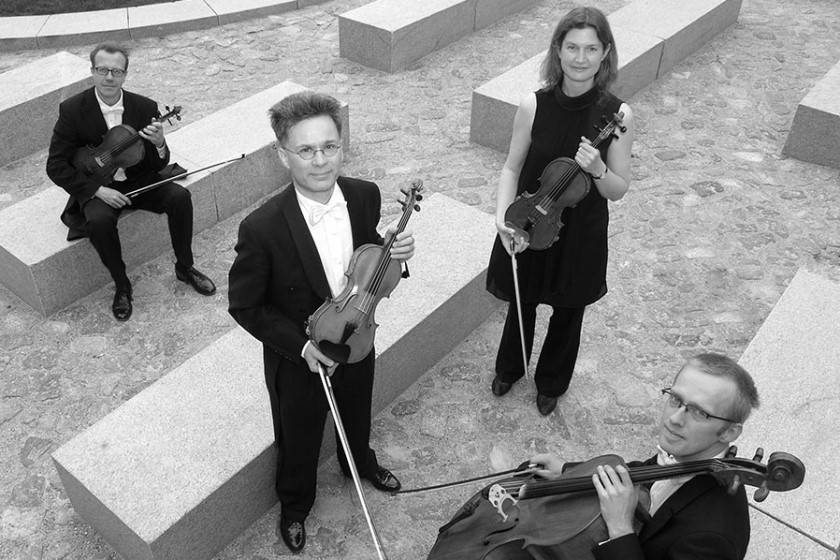 Morgenstern Quartett |