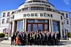 Die Norddeutsche Philharmonie Rostock | Dorit Gätjen