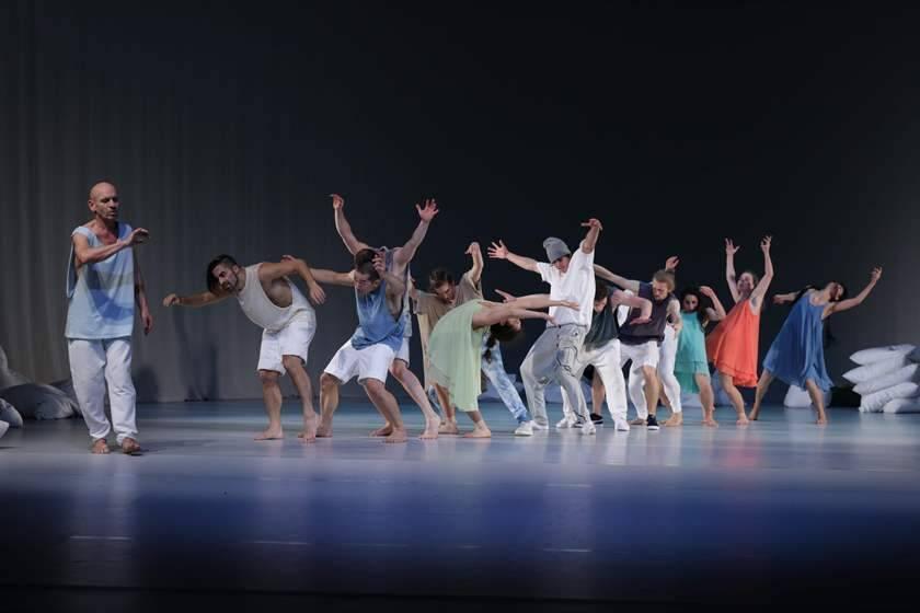 VIER JAHRESZEITEN | Ensemble | Reiner Nicklas