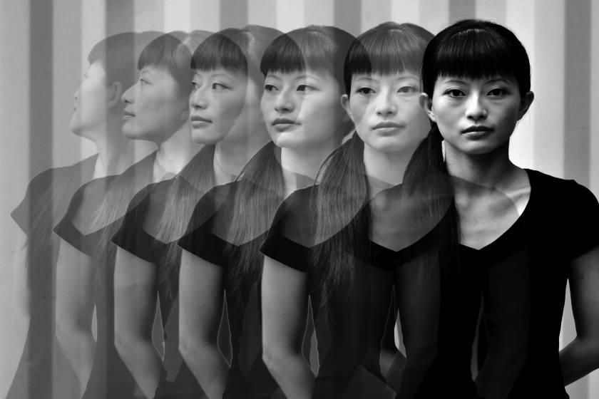 DER MESSIAS | Hung-Wen Mischnick, Tänzerin | Dorit Gätjen