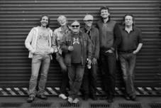 DRESEN PRAHL und Band   Buschfunk Musikverlag