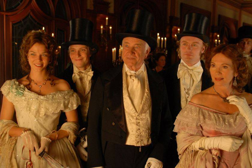 Buddenbrooks | Warner Bros./Bavaria Film