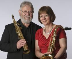 Isabell  und Bernd Brückner
