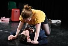 Theaterjugendclub Spieltrieb | Dorit Gätjen