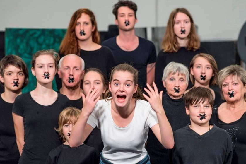 MUT 2017 | Theater der Generationen | Frank Hormann