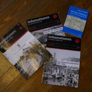 Der erste Weltkrieg – Wie hat Familie Kliemt aus Markersdorf diese Zeit erlebt?
