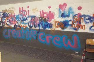 Street Art Projekt