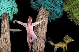 Karneval der Tiere : Das Unmögliche möglich machen