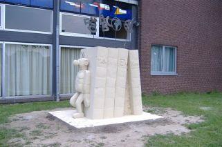 Dreidimensionale Skulpturen