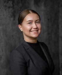 Daria Muromskaia