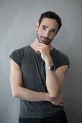 Yoav Bosidan