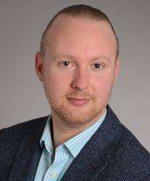 Jonas Gudmundsson
