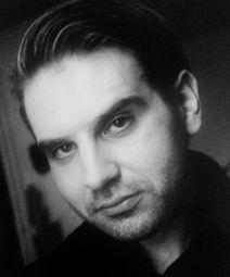 Aleksandar Noshpal