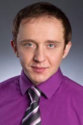 Dmitry Lavrov