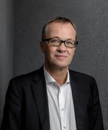 Prof. Christoph Meyer