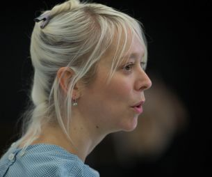 Natalia Horecna