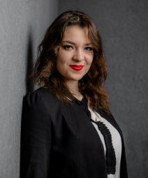 Karina Repova