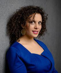 Sarah Ferede