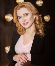 Anastasiya Titovych