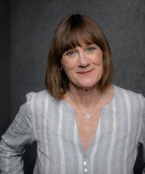 Mary Satterthwaite