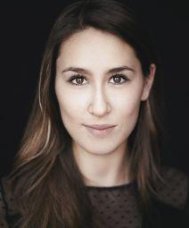 Valerie Eickhoff