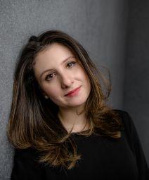 Maria Carla Pino Cury