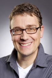 Wolfgang Wiechert