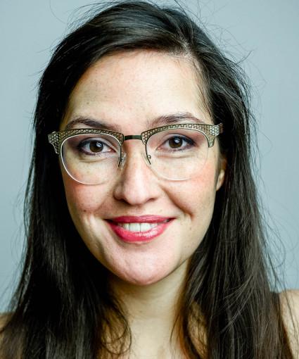 Julia Langeder