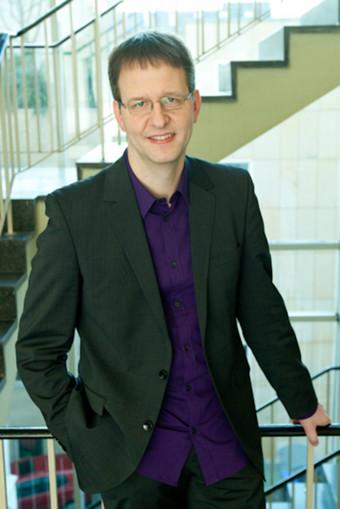 Ulrich Lenz