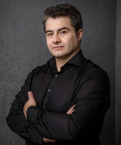 Ibrahim Yesilay
