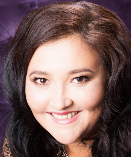 Natalia Muradymova