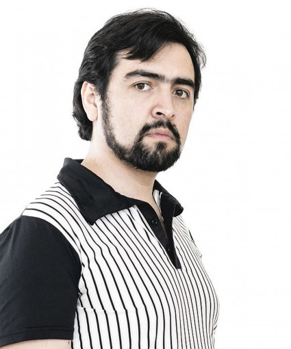 Bruno Vargas